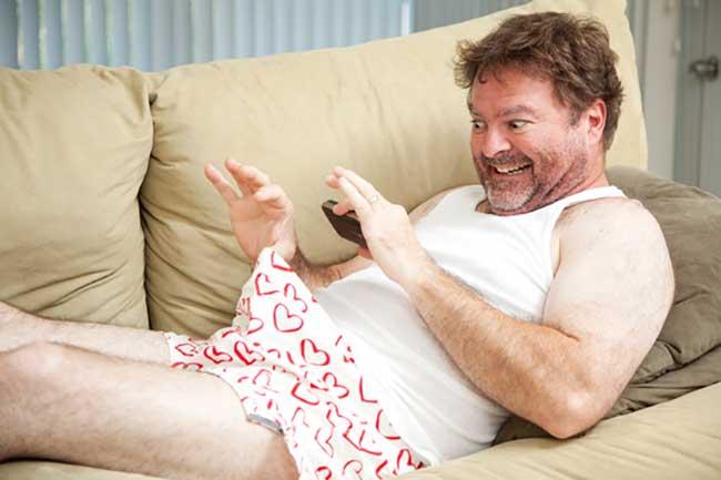 sexting homem gay